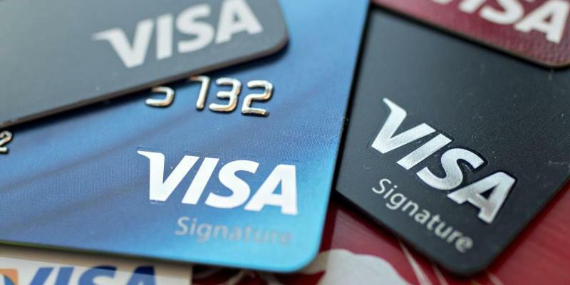 Tarjetas de crédito VISA con CVV 2021