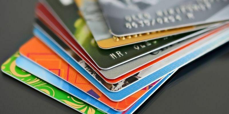 Generador de tarjetas de crédito para Amazon